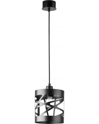 Hanging lamp Modul frez S black 31208 Sigma