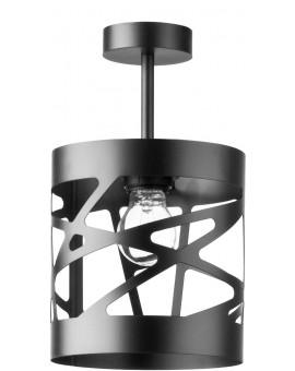 Ceiling lamp Modul frez S black 31213 Sigma