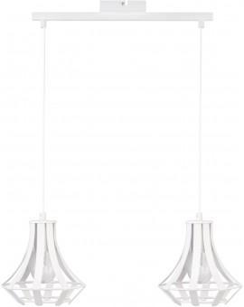 Lampa Zwis Pola 2 biały 30921 Sigma