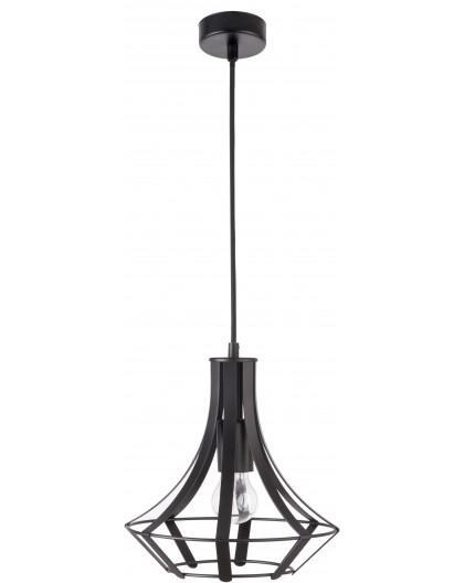 Lampa Zwis Pola 1 M czarny 30914 Sigma