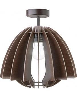 Lampa Plafon Pero S ciemny 31360 Sigma