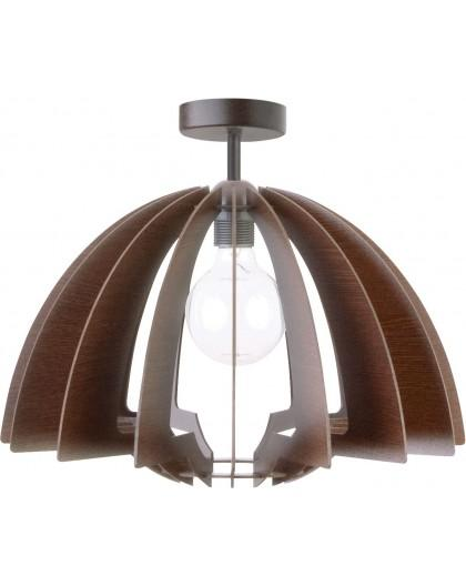 Lampa Plafon Pero M ciemny 31359 Sigma