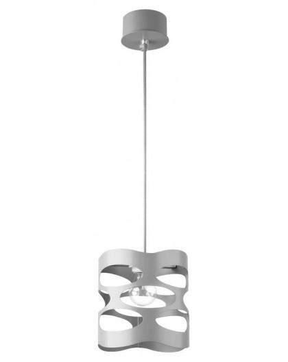 Lampa Zwis Moduł rol S szary 31224 Sigma