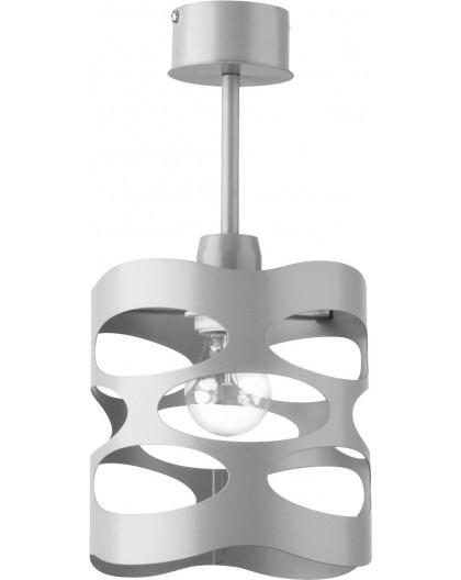 Lampa Plafon Moduł rol S szary 31227 Sigma