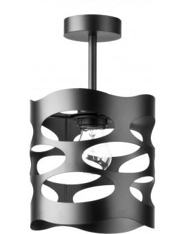 Lampa Plafon Moduł rol S czarny 31217 Sigma