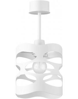 Lampa Plafon Moduł rol S biały 31221 Sigma
