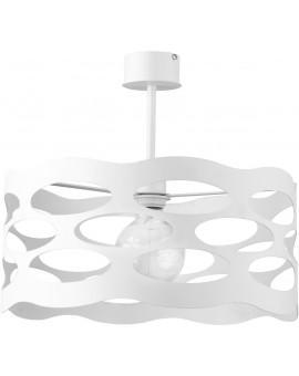 Lampa Plafon Moduł rol M biały 31220 Sigma