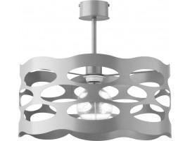 Lampa Plafon Moduł rol L szary 31225 Sigma