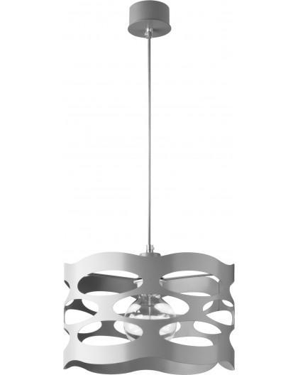 Lampa Zwis Moduł rol M szary 31223 Sigma