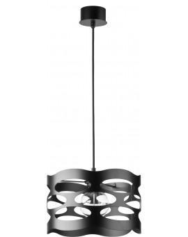 Lampa Zwis Moduł rol M czarny 31062 Sigma