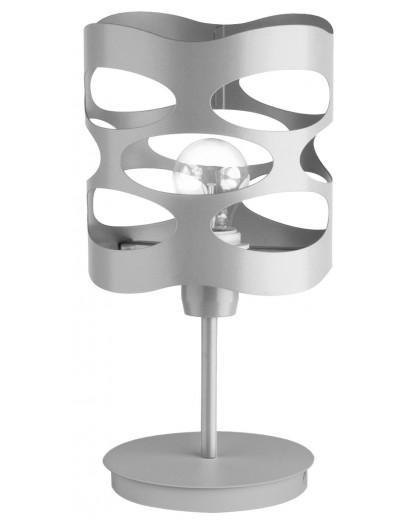 Lampa biurkowa Moduł rol szary 50076 Sigma