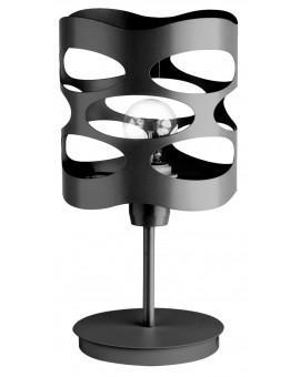 Lampa biurkowa Moduł rol czarny 50074 Sigma