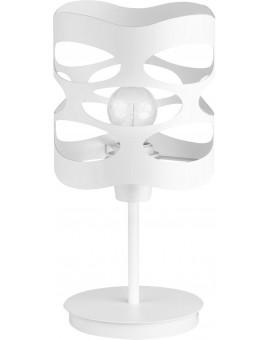 Lampa biurkowa Moduł rol biały 50075 Sigma