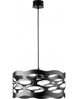 Lampa Zwis Moduł rol L czarny 31061 Sigma