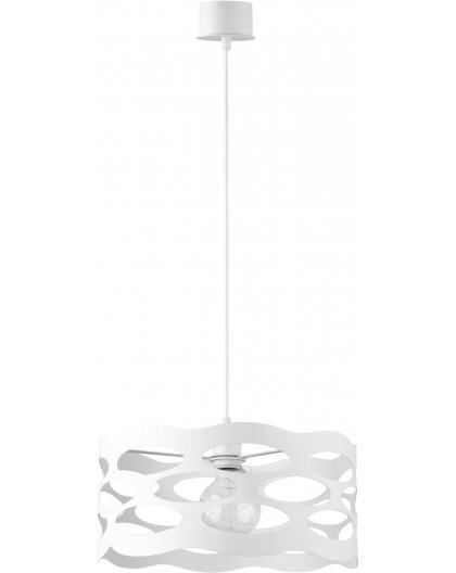 Lampa Zwis Moduł rol L biały 31067 Sigma