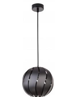 Lampa Zwis Globus skos 1 M czarny 31000 Sigma