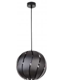 Lampa Zwis Globus skos 1 L czarny 30999 Sigma