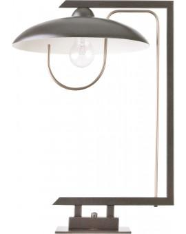Lampka industrialna Arso brąz 50091 Sigma