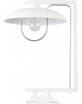 Lampka industrialna Arso biały 50090 Sigma