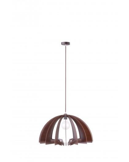 Lampa Zwis Pero L ciemny 31276 Sigma