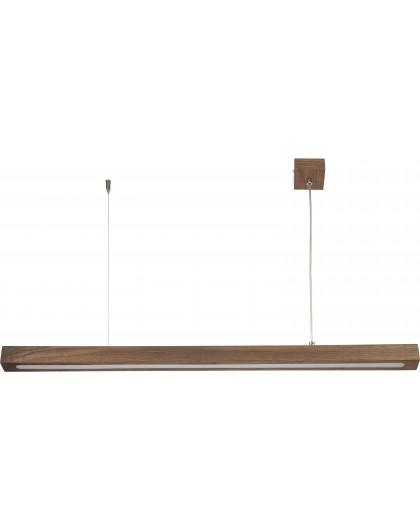 Lampa Zwis Futura Wood Low 60 orzech 32706 Sigma