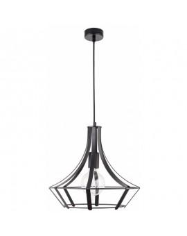 Lampa Zwis Pola 1 L czarny 30913 Sigma