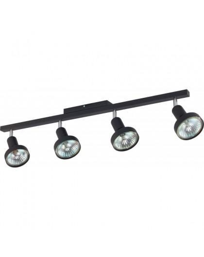 Lampa Spot Neon 4 grafit 31411 Sigma