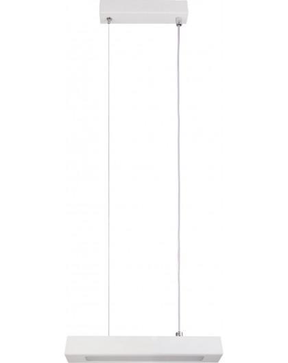 LAMPA ZWIS BELKA LED FUTURA LUX STEEL 36CM 3000k 32902 SIGMA