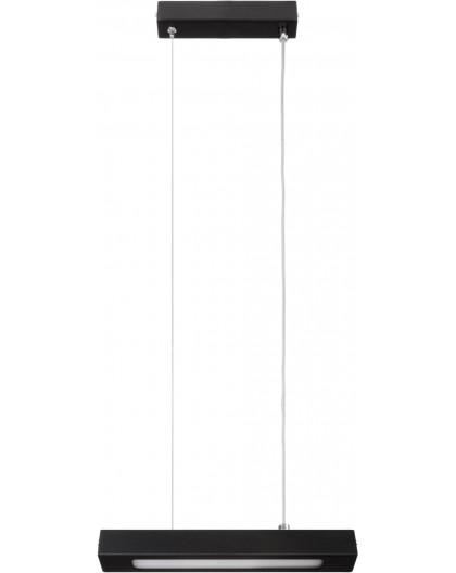 LAMPA ZWIS BELKA LED FUTURA LUX STEEL 36CM 3000k 32903 SIGMA