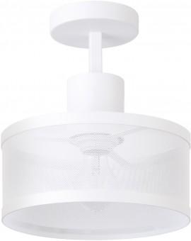 Lampe Deckenlampe Deckenleuchte BONO 1 Raster Vintage Loft 31911