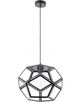 Lampe Hängelampe Drahtlampe Modern ATO L Design Draht Lampe Käfig 31875