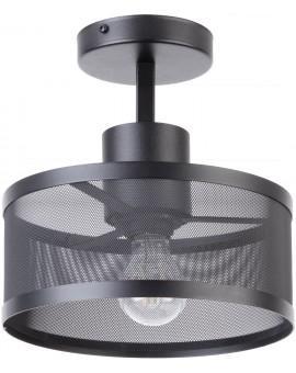 Lampe Deckenlampe Deckenleuchte BONO 1 Raster Vintage Loft 31910