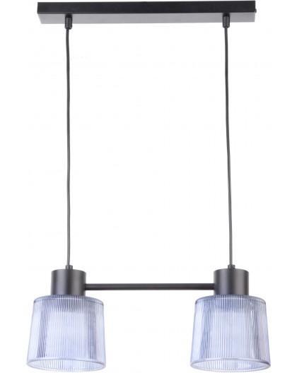 LAMPA ZWIS DAST 2 CZARNY 31940 SIGMA