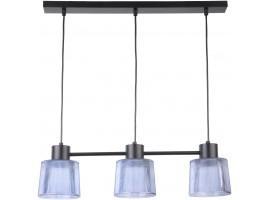 LAMPA ZWIS DAST 3 CZARNY 31938 SIGMA
