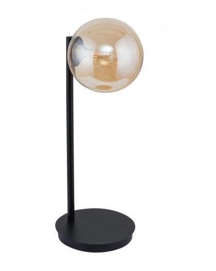 LAMPA NOCNA ROMA ORO BURSZTYNOWY 50222 SIGMA