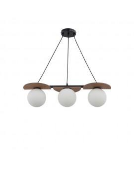 MIRROR 33299 SIGMA - MODERN HANGING LAMP PENDANT LIGHT