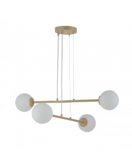 Lampa sufitowa NEX 2 BIAŁY GU10 32630 Sigma